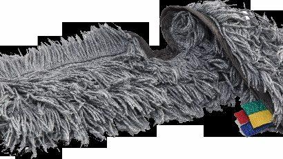 Swep Duo MicroFinn mop