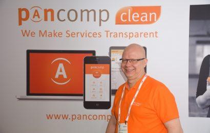 Pancomp klar til Internet of Clean