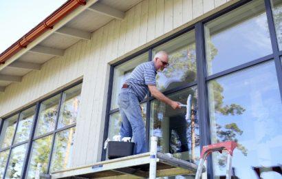 Frem med ordnede forhold i vinduespolererbranchen