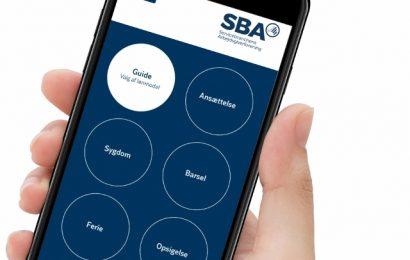 App med lønmodeller og serviceoverenskomst