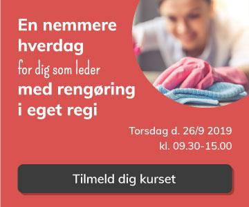 CleanManager seminar