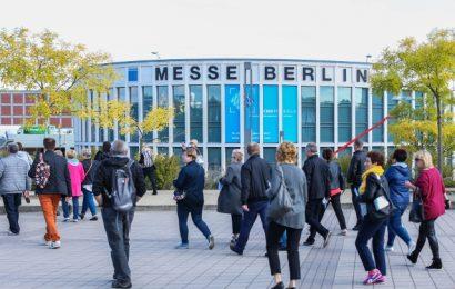 Få gratis adgang til Topmøde CMS Berlin