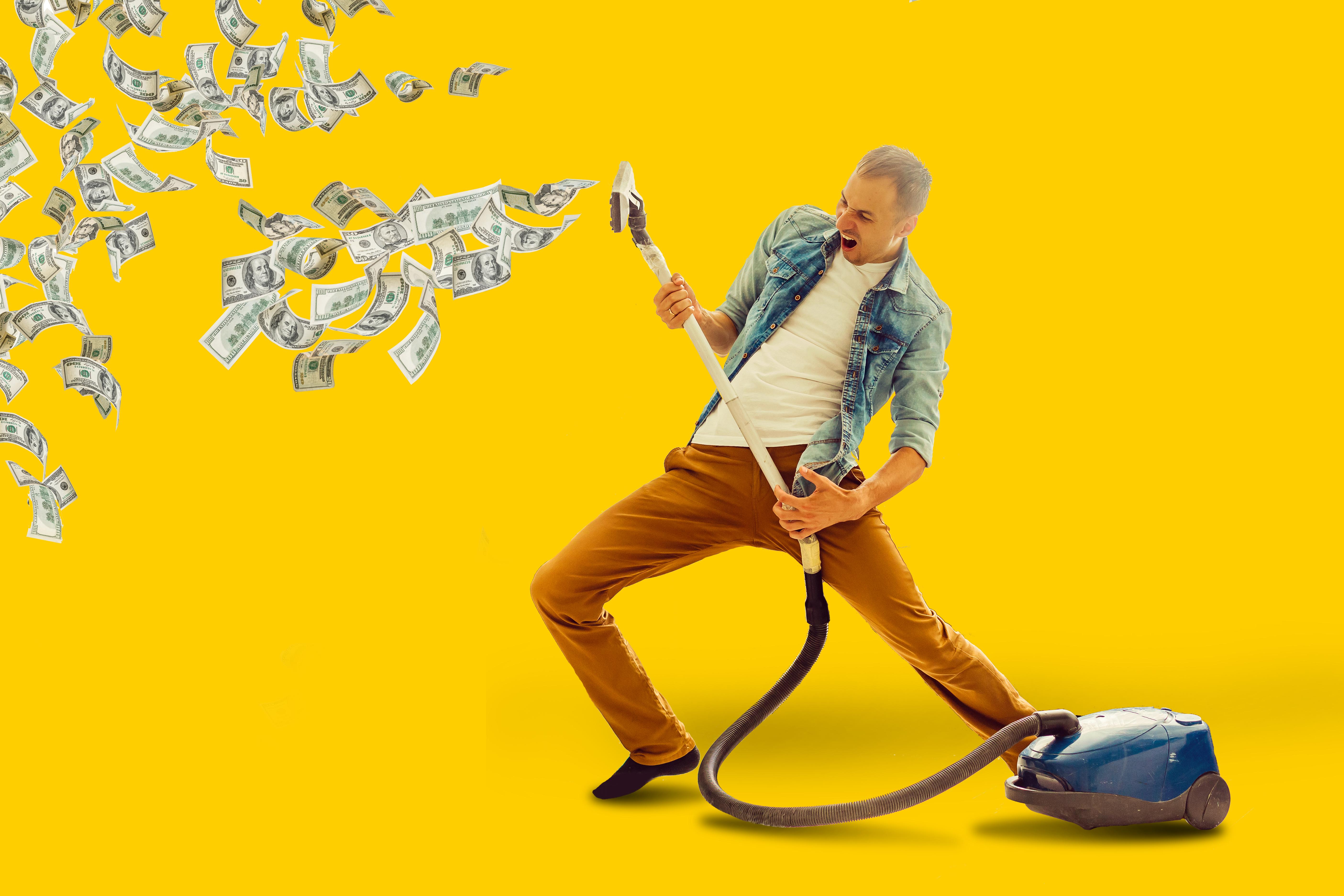 Tjen flere penge i din rengøringsvirksomhed