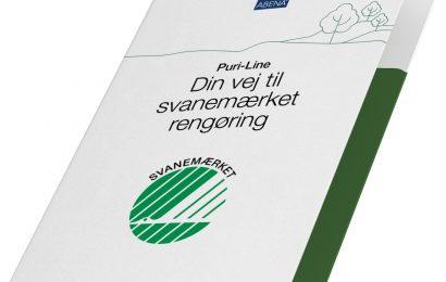 Ny emballage gør Puri-Line endnu grønnere