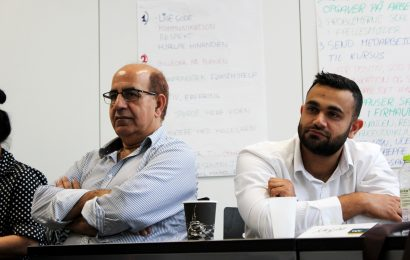 Nyt partnerskab skal sikre flere faglærte i Region Hovedstaden