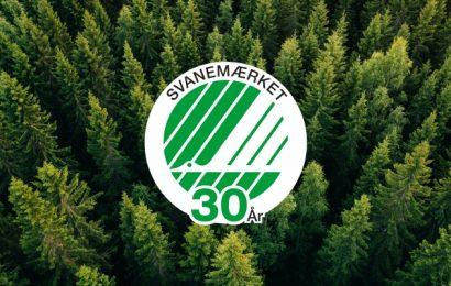 Nordiske forbrugere værdsætter Svanemærket