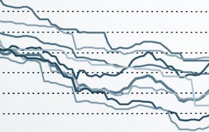 Små virksomheder har mistet en fjerdedel af omsætningen